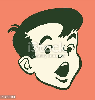 istock Boy With Mouth Open 473741786
