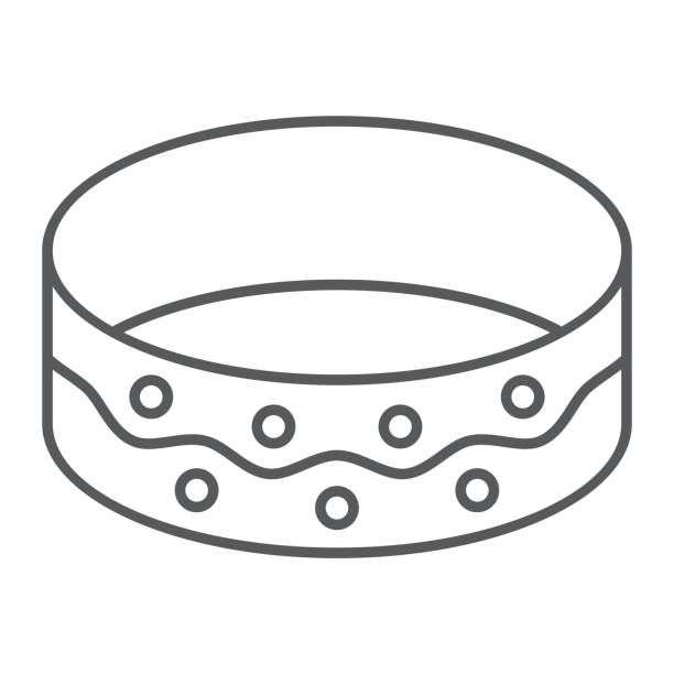 Royalty Free Bangle Clip Art, Vector Images