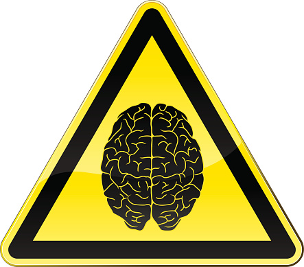 Brain at work
