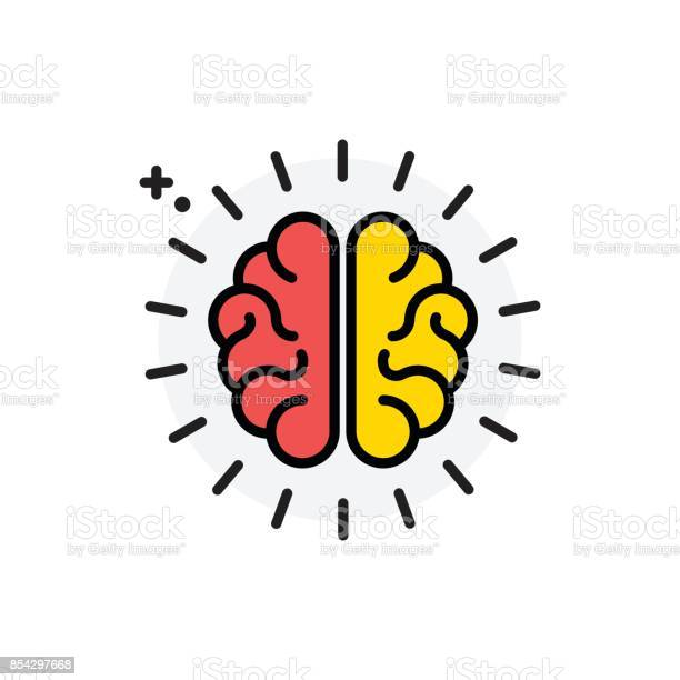 Brain concept isolated line vector illustration editable icon vector id854297668?b=1&k=6&m=854297668&s=612x612&h=je96q2t5p8que nweyaoahznk27vkbswlny2krzxqv8=