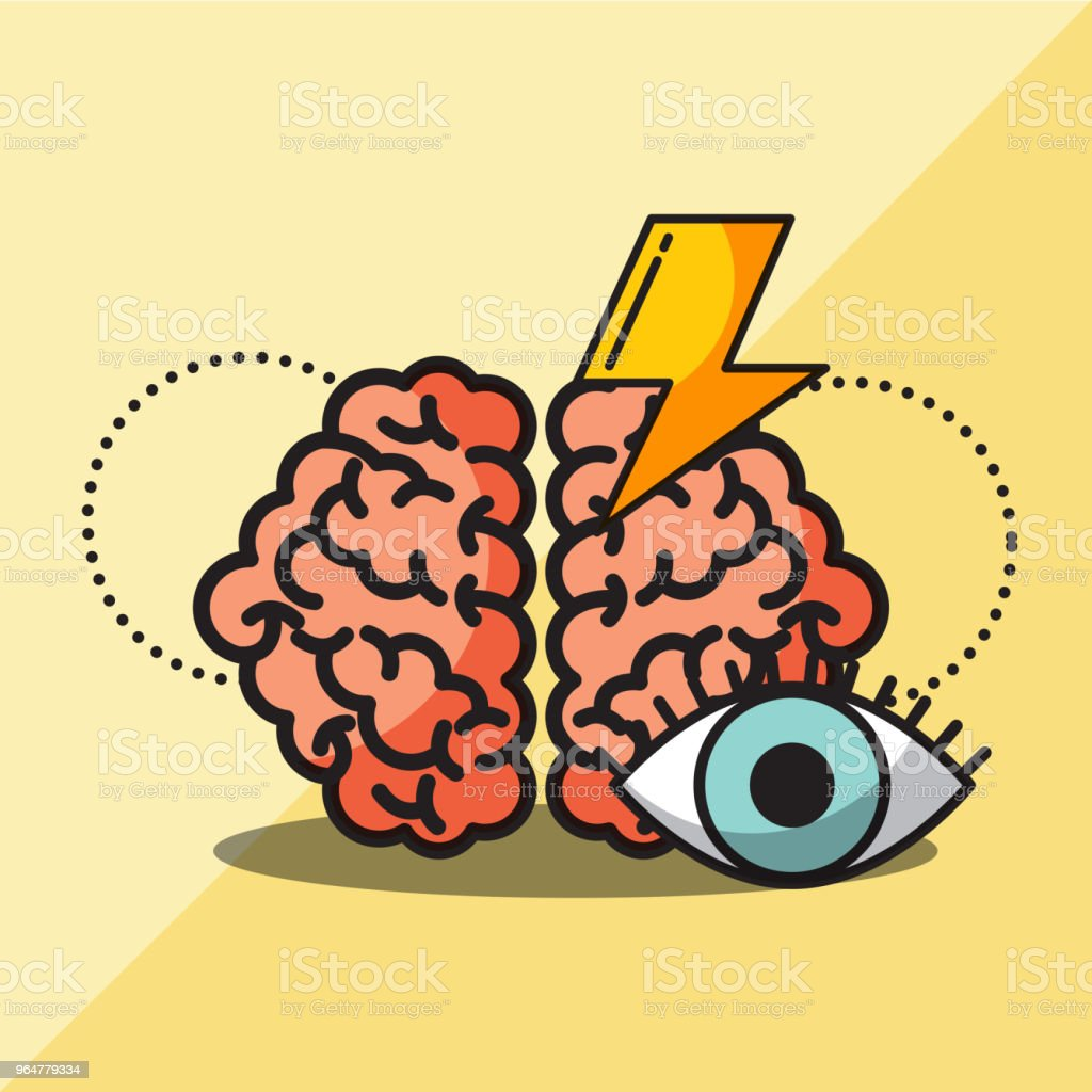 brain creative idea brainstorm solutions royalty-free brain creative idea brainstorm solutions stock vector art & more images of backgrounds
