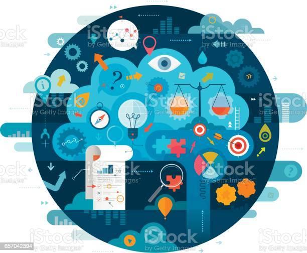 Brain critical thinking circular composition dark background vector id657042394?b=1&k=6&m=657042394&s=612x612&h=wkoreqwwjbdcolr2qohuh61tuva5 clcw8xyzpfkqtg=