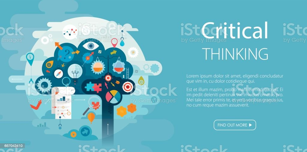 critical thinking in art and design Design thinking is a two week immersion program that focuses on critical areas and skills of the 21st century: empathy, design thinking, critical thinking.