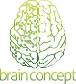 Brain electrical circuit design
