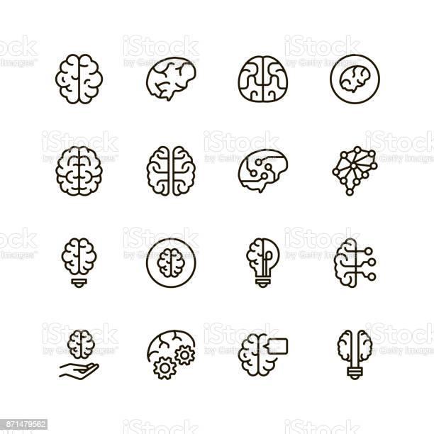 Brain line icon vector id871479562?b=1&k=6&m=871479562&s=612x612&h=a29ho27psjw9ucjs0yqyugjyspwumrgarnzhlrxvyjo=