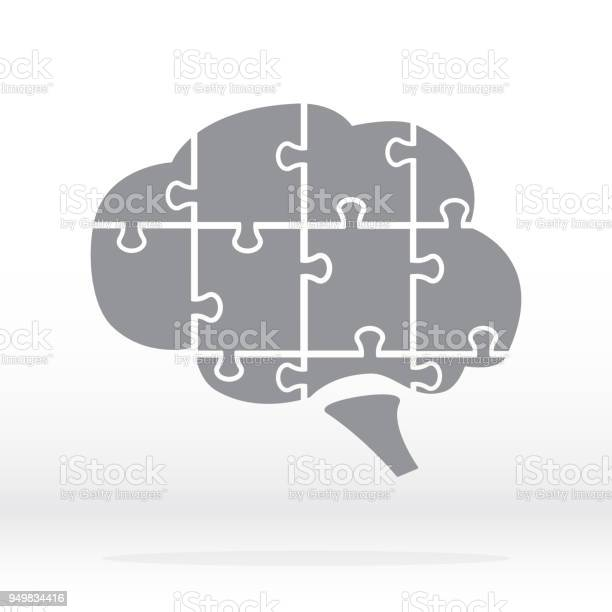Brain logo silhouette in grey brain in the form of a puzzle stock vector id949834416?b=1&k=6&m=949834416&s=612x612&h=8mck0cutdjueome8icyf t3rn0xw73tecpb85atpmrc=
