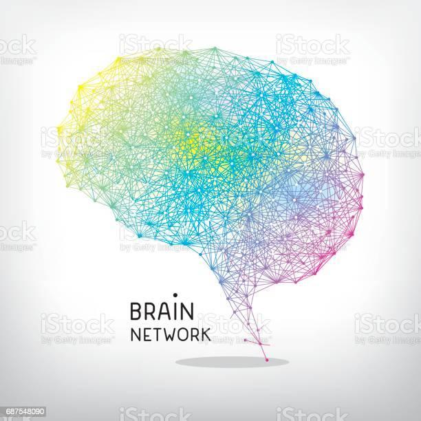 Brain network vector id687548090?b=1&k=6&m=687548090&s=612x612&h=vp 6kkbblzgf7djkfnpdtxxpsuv3t kvw8kykwfucik=