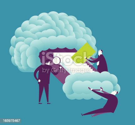 Brain Searching