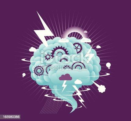 istock Brain Storm 165980386