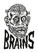 Brains Creature