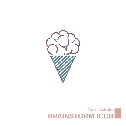 Brainstorming concept design.