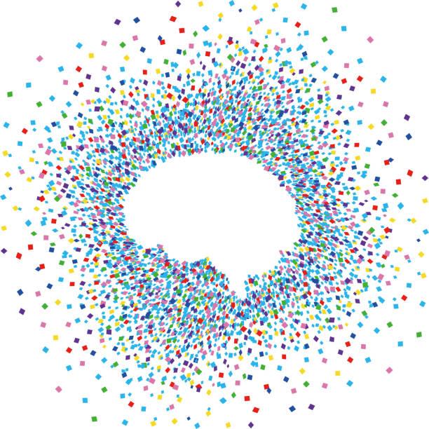 Brainstorming  – Vektorgrafik