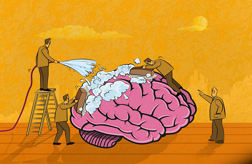 Brainwashing