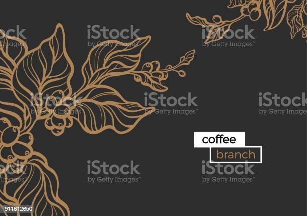 Branch of coffee vector template vector id911612650?b=1&k=6&m=911612650&s=612x612&h=ca5hz2ukeag0cflufpcyqe4hmpuljvnysadujvn4wms=