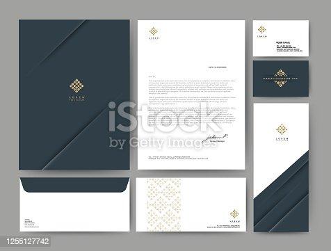 istock 0107 - Branding Navy Blue 1255127742