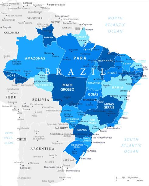 ilustrações, clipart, desenhos animados e ícones de 03 - brasil - mancha azul 10 - manaus