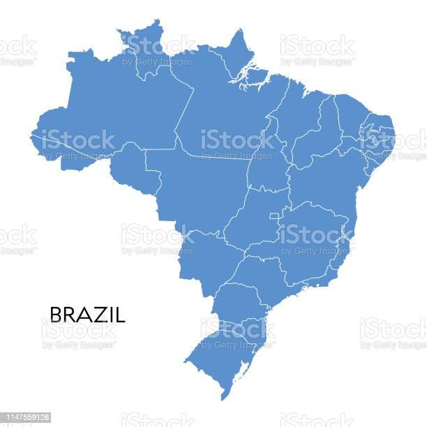 Brazil map vector id1147559126?b=1&k=6&m=1147559126&s=612x612&h= xmaov a dqpmdd6ikhrcht tdg98whf2stup9nsbpi=