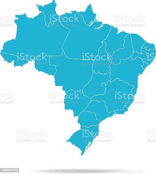 Brazil map vector id590597242?b=1&k=6&m=590597242&s=612x612&h=br bew pml9j4z8xntzefwntbjlkdzds0sxcfypp724=