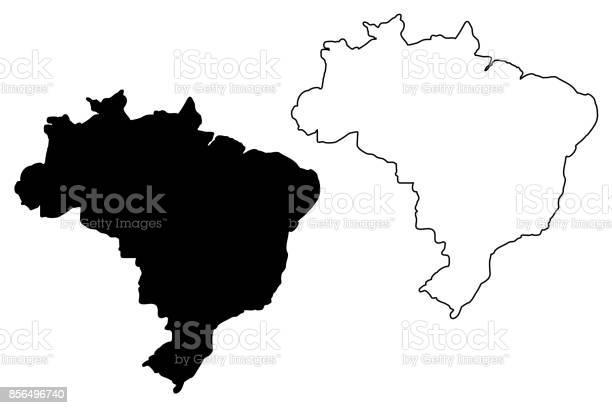 Brazil map vector vector id856496740?b=1&k=6&m=856496740&s=612x612&h=fj i6kpqvzok5csrlmafvdemxhuncyt5hcvas1zkoks=