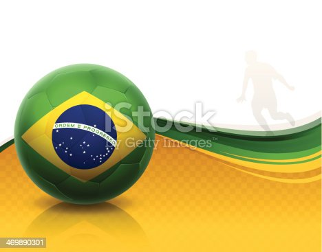 istock Brazil Soccer 469890301