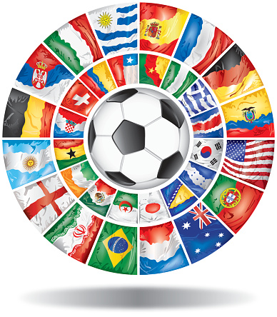 Brazil world soccer championship 2014