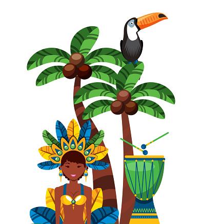 brazilian culture design