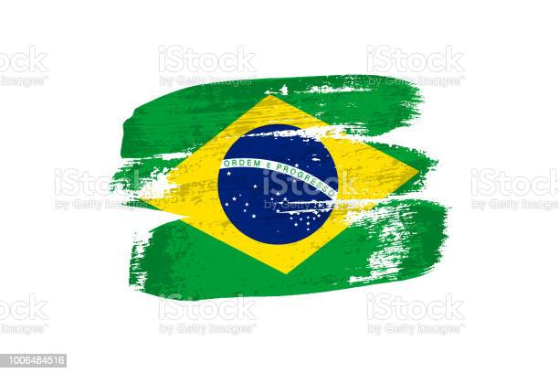 Brazilian flag painted with brush strokes vector grunge flag of on vector id1006484516?b=1&k=6&m=1006484516&s=612x612&h=ntlbh1fd53o7ydle1rxshqx6c4lm2nm5yuf3yw8yaa4=