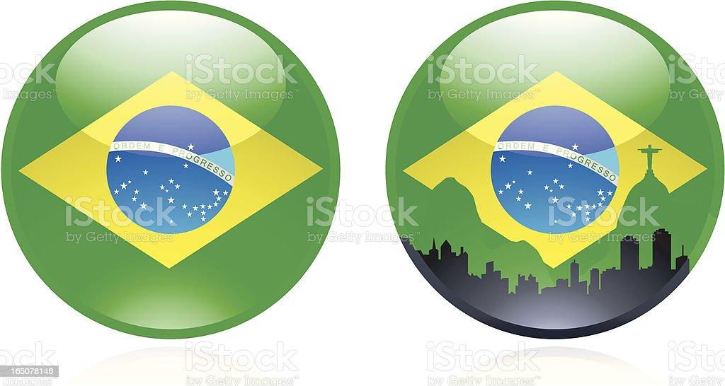 Brazilian Marble royalty-free stock vector art