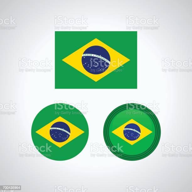 Brazilian trio flags vector illustration vector id700435954?b=1&k=6&m=700435954&s=612x612&h=qiw1epejixspz9yfsj x5y3hvungwjkxwcvpsqitgks=