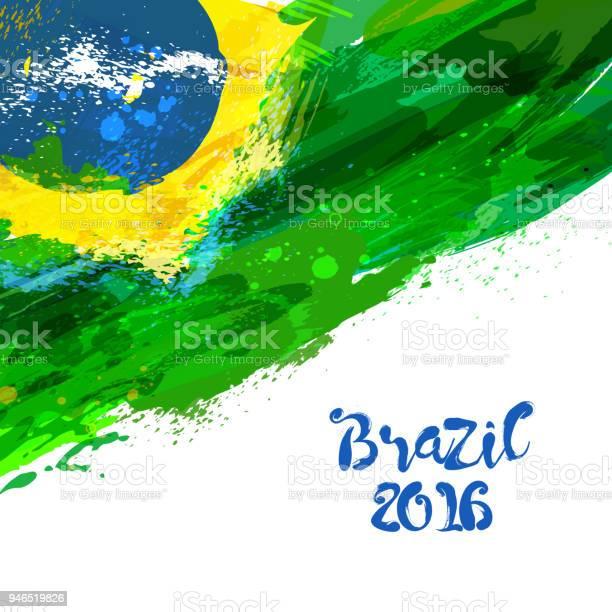 Brazilian watercolor flag vector id946519826?b=1&k=6&m=946519826&s=612x612&h=qbfe0z vdi6wzvi6clevz yz5vsbumqw8z t7d7sjyw=