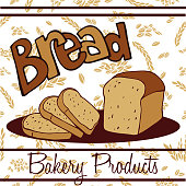 Bread products