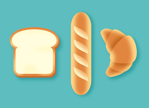 Breads and Bakery Items