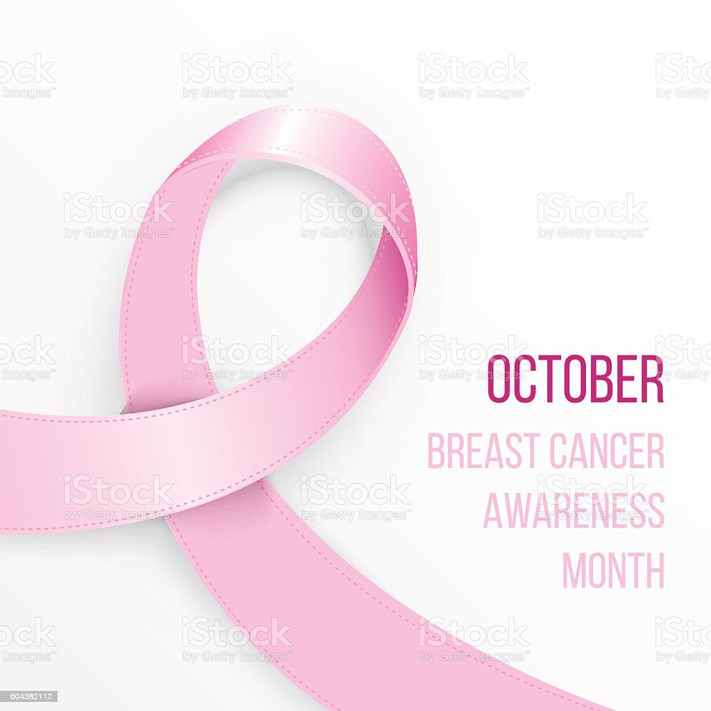 breast cancer awareness month アイデアのベクターアート素材や画像を