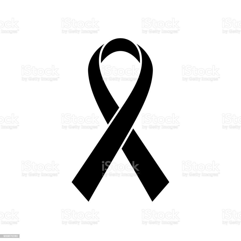 breast cancer awareness ribbon icon symbol of women healthcare rh istockphoto com breast cancer ribbon vector art cancer ribbon clip art vector