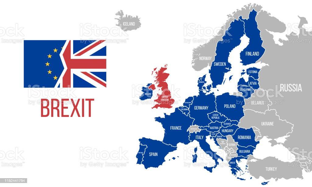 Hintergrunde des brexit