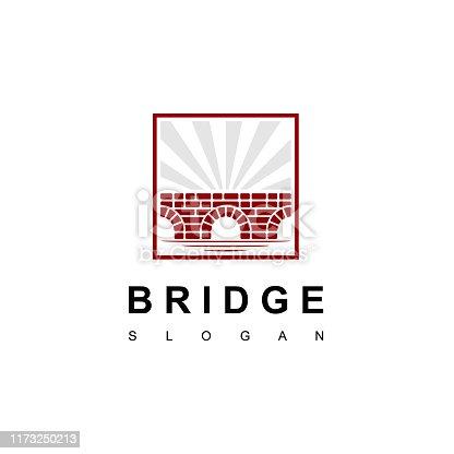 Brick Bridge Icon