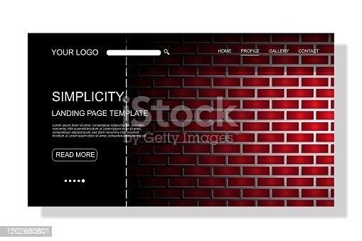 istock 3556-143 brick landing page-5... 1202680801
