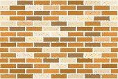 Seamless Brick Background