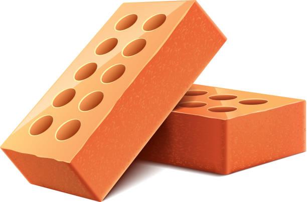 1,155 Single Red Brick Illustrations & Clip Art - iStock