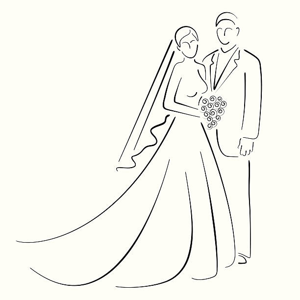 Royalty Free Father Of The Bride Clip Art, Vector Images