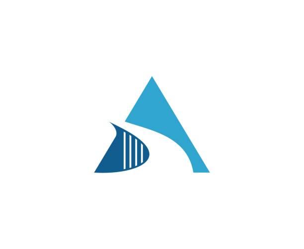 브론 아이콘크기 - bridge stock illustrations