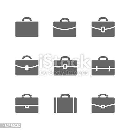 istock Briefcase 480769030