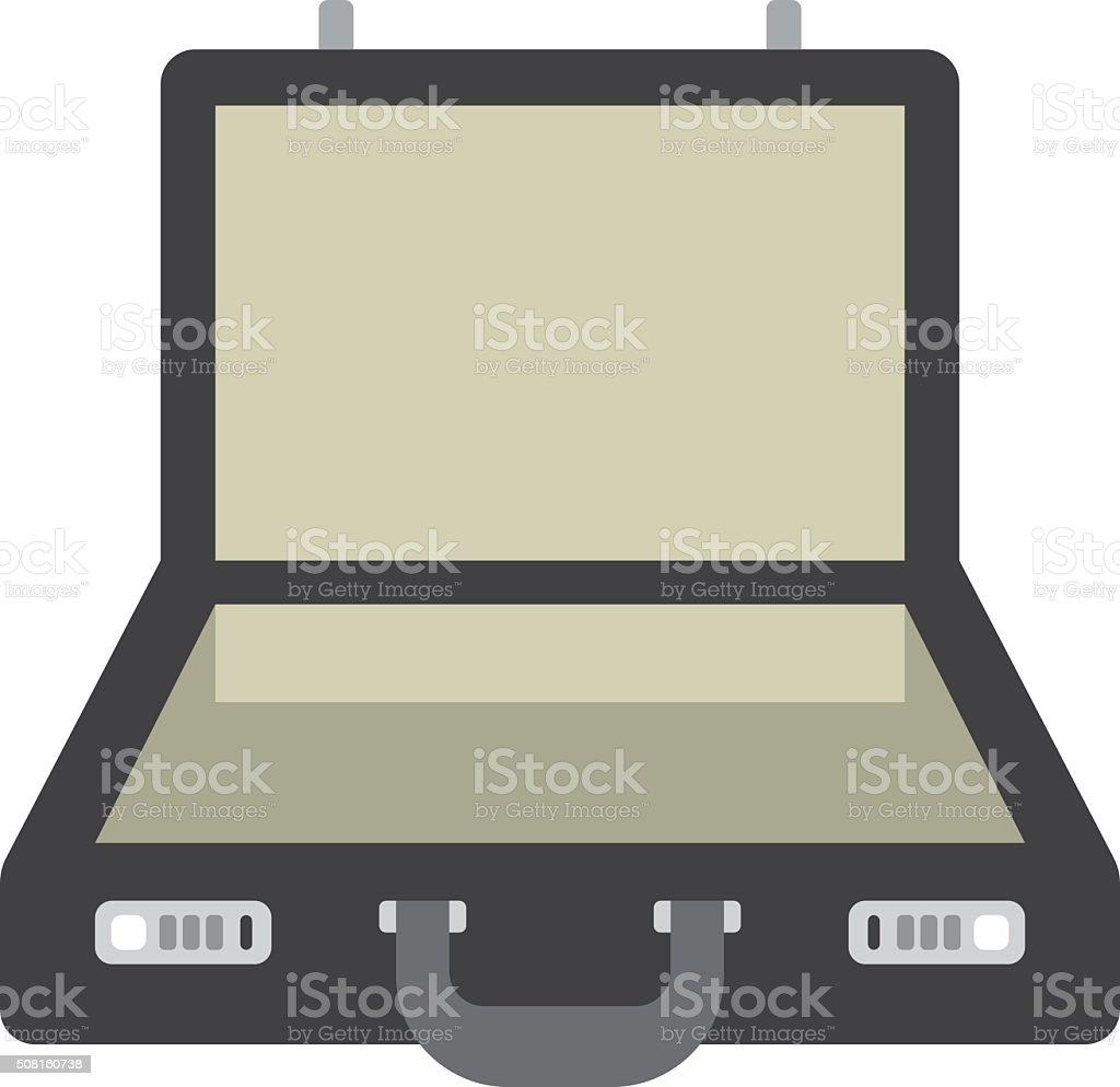 Royalty Free Briefcase...