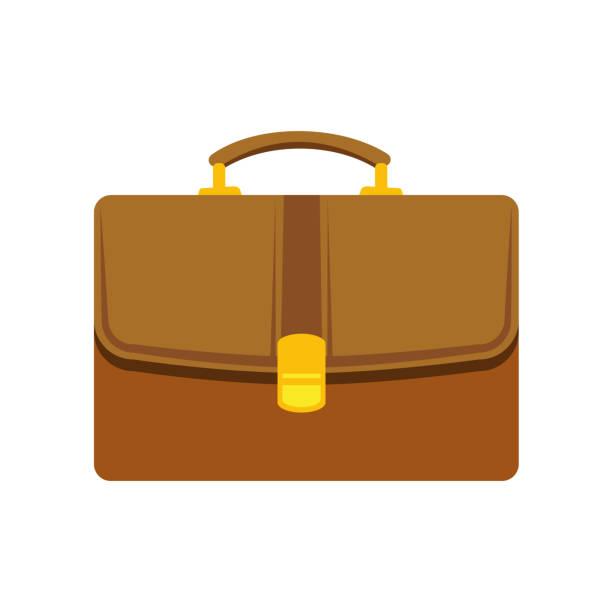 illustrazioni stock, clip art, cartoni animati e icone di tendenza di borsa 24 ore - borsa 24 ore