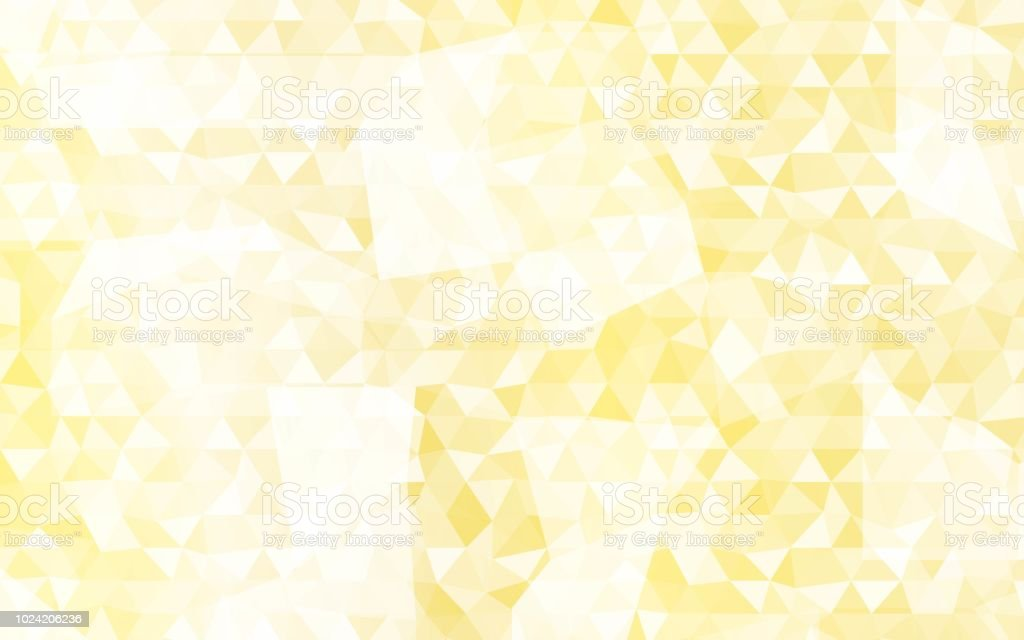 Bright Background For Greeting Cards Polygon Background Color Vector