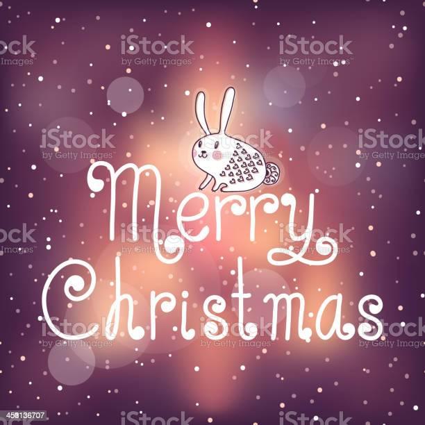 Bright christmas card with bunny vector id453136707?b=1&k=6&m=453136707&s=612x612&h=tvxfy6y7tjgydwj9gzvy7jiuw4rkdqvi1krydni0bvo=