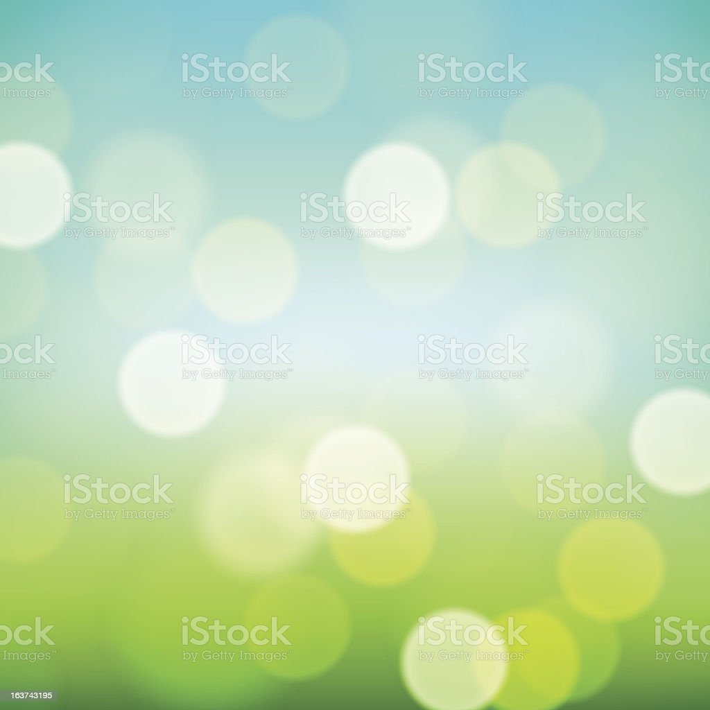 Bright colorful blurred natural background royalty-free bright colorful blurred natural background stock vector art & more images of abstract