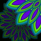 logo, flower, blue, green, purple, black, circular, abstract, decorative, ethnic, mandala, ornament, vector, oriental, tribal, boutique, element, emblem, round, design, floral, circle, henna, meditation, template, lace, kaleidoscope, candy, dark, interior, isolated, arabesque, sweets, identity, company, colorful, decoration, geometric, background, model, heraldry, japanese, pattern, invitation, frame, label