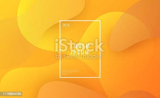 Bright colored gradient waves background with a space for your text. EPS 10 vector illustration, contains transparencies. High resolution jpeg file included.     (300dpi)