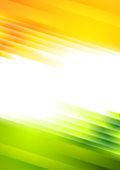 Bright conceptual summer striped background. Vector design